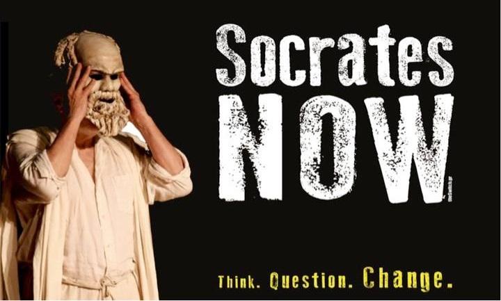 Socrates NOW