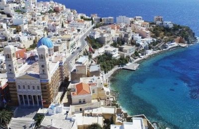 Photo Source: Syros Island