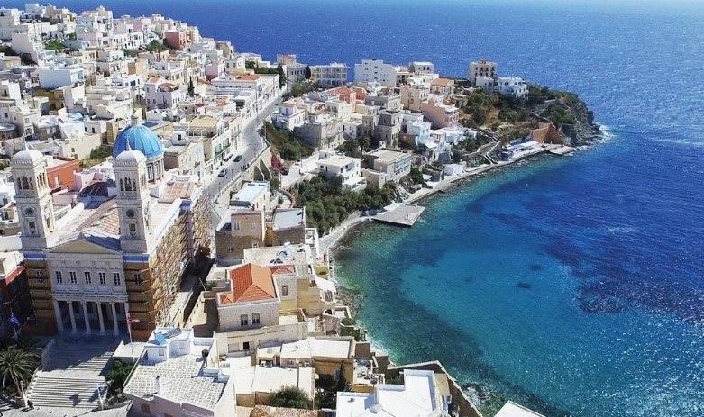 Photo Source: @Syros Island