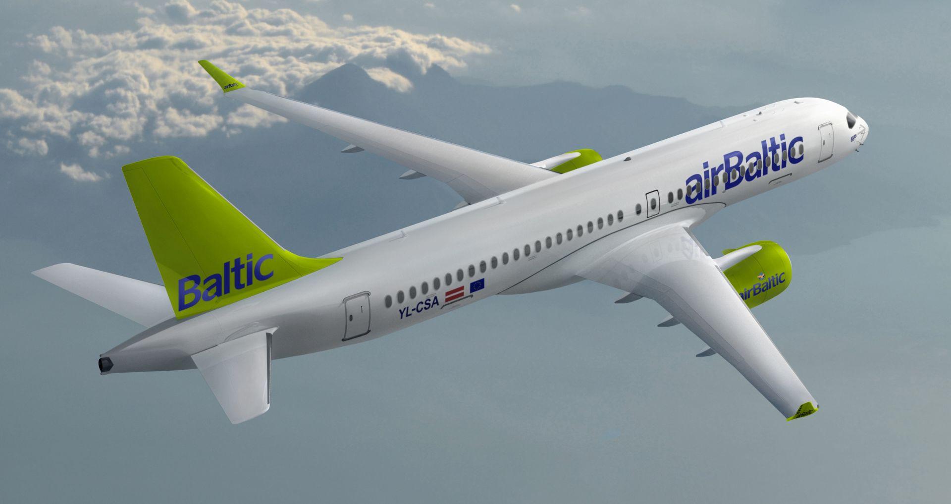Photo Source: Bombardier