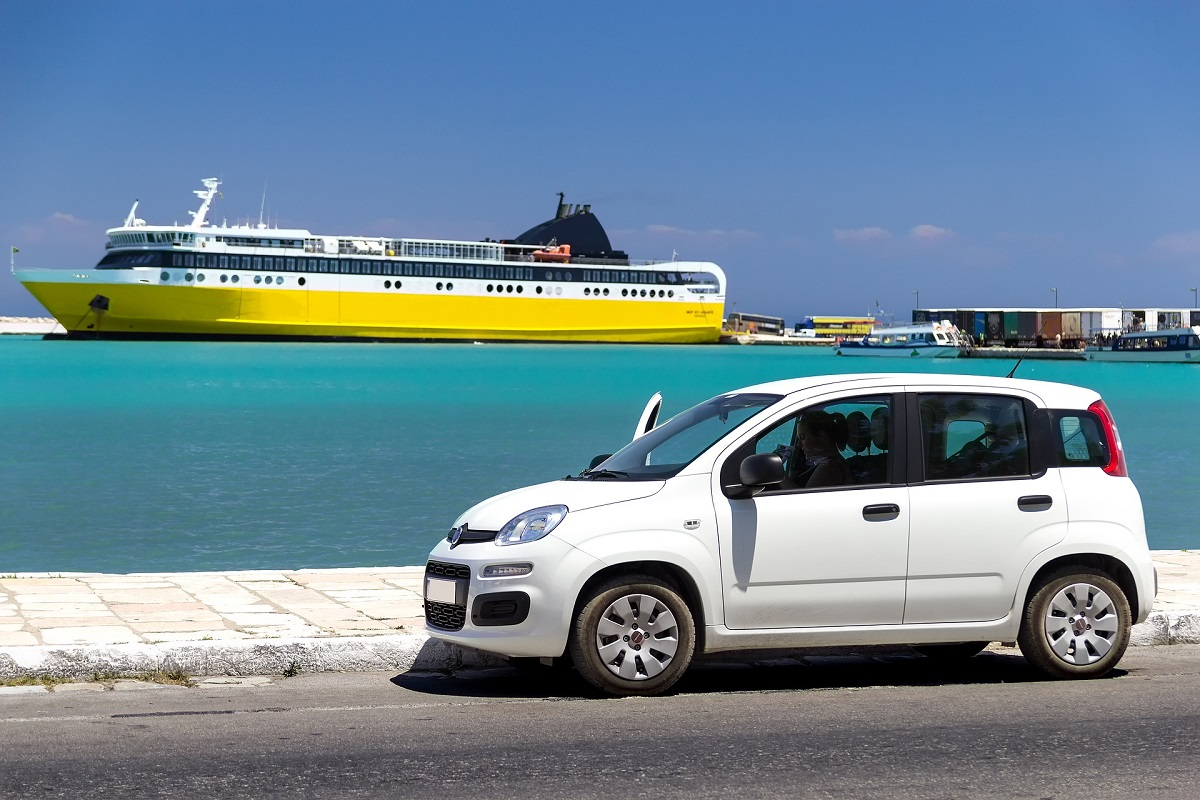 car rental an investment idea as greek tourism grows - gtp headlines
