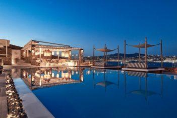 Mykonos No5 Hotel