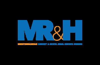 Mediterranean Resort & Hotel Real Estate Forum logo feat