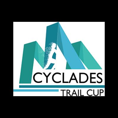 Cyclades Trail Cup logo