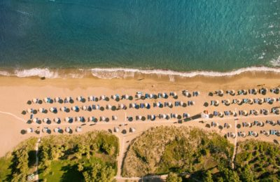 Agapi Beach Hotel Sbokos Hotels Group