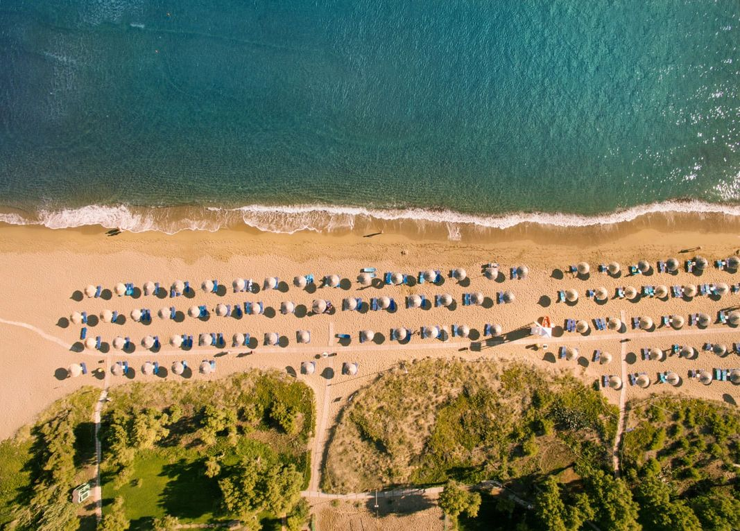 Hotel Agapi Beach Crete
