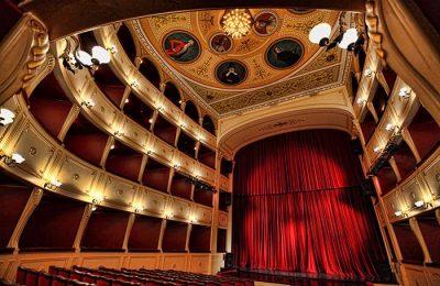 Θέατρο Απόλλων Σύρος