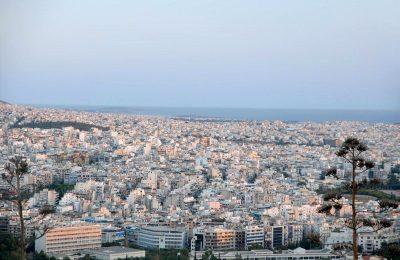 Athens - Photo Source: @Region of Attica