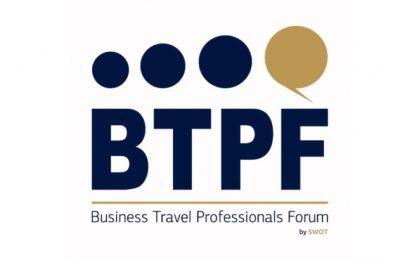 BTPF logo