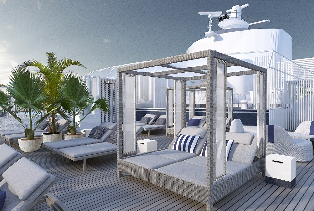 Celebrity Cruises Launches $500m 'Revolution' Project for Fleet Makeover (news.gtp.gr)