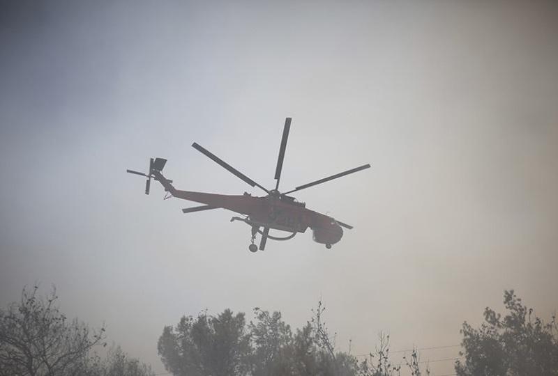 Photo Source: General Secretariat for Civil Protection