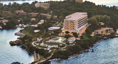 Corfu Imperial Grecotel Exclusive Resort, Kommeno Peninsula