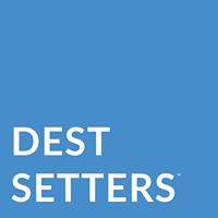 Destsetters logo