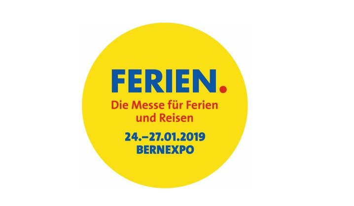 FerienMesse Bern 2019