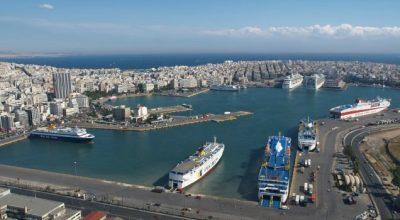 Piraeus, Greece. Photo Source: Municipality of Piraeus