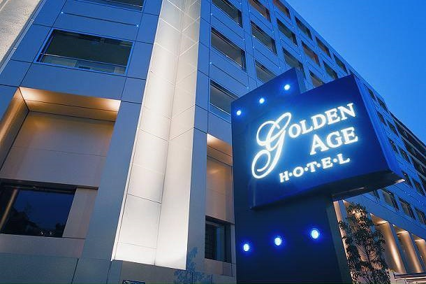 Photo Source: @The Golden Age Hotel of Athens