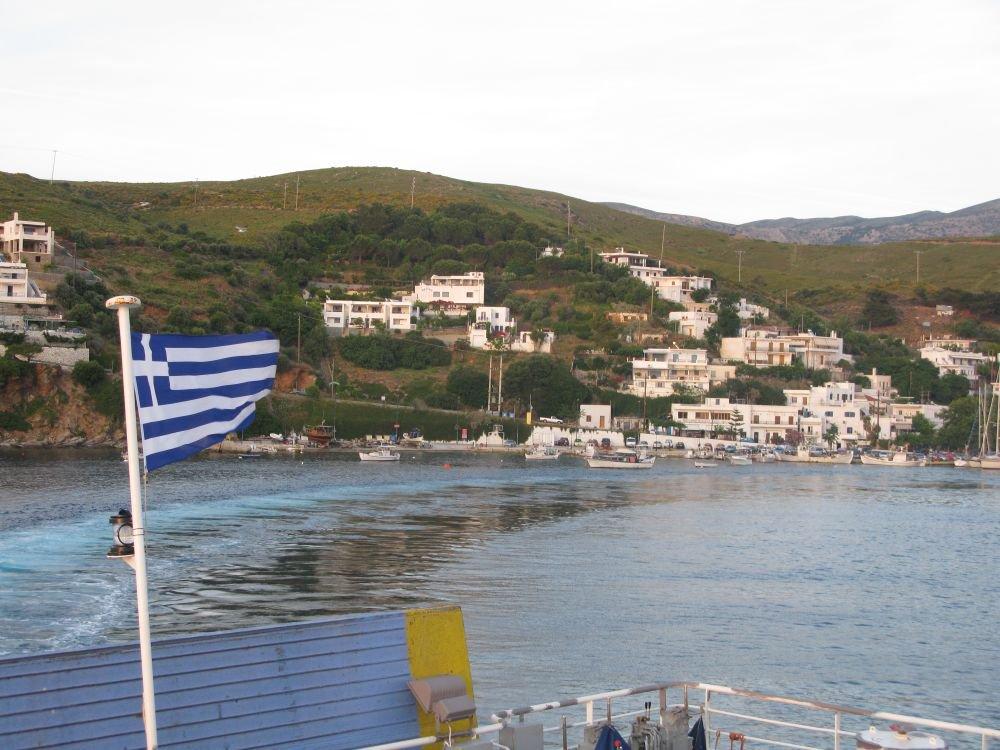 Greek Islanders Can Now Claim Transport Discounts - GTP Headlines