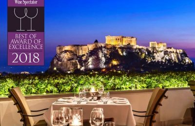 Photo Source: @Hotel Grande Bretagne, a Luxury Collection Hotel, Athens