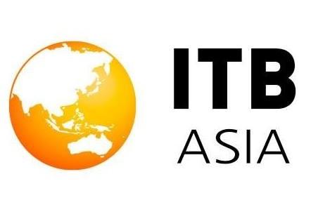ITB Asia logo