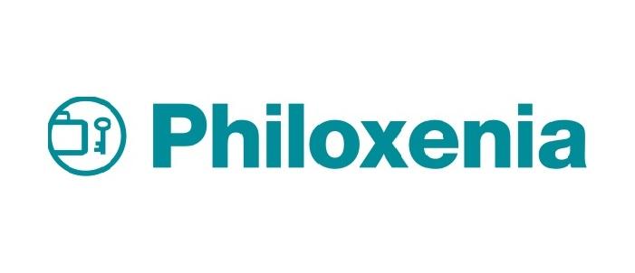 Philoxenia logo