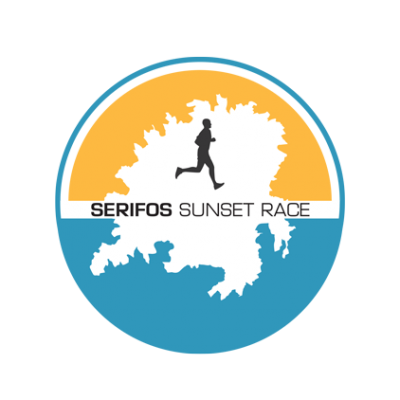 Serifos Sunset Race logo new