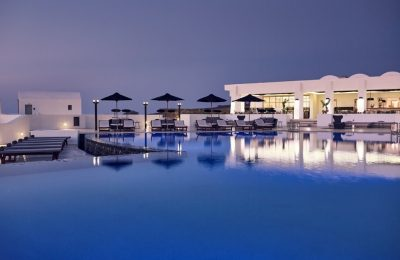 anto Maris Oia Luxury Suites & Spa