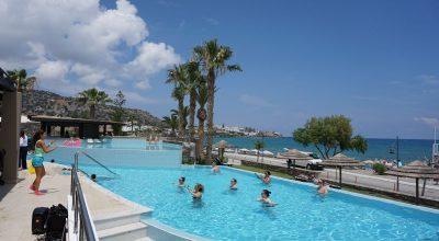 SENTIDO Blue Sea Beach Hotel