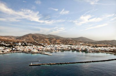 Photo Source: Municipality of Tinos