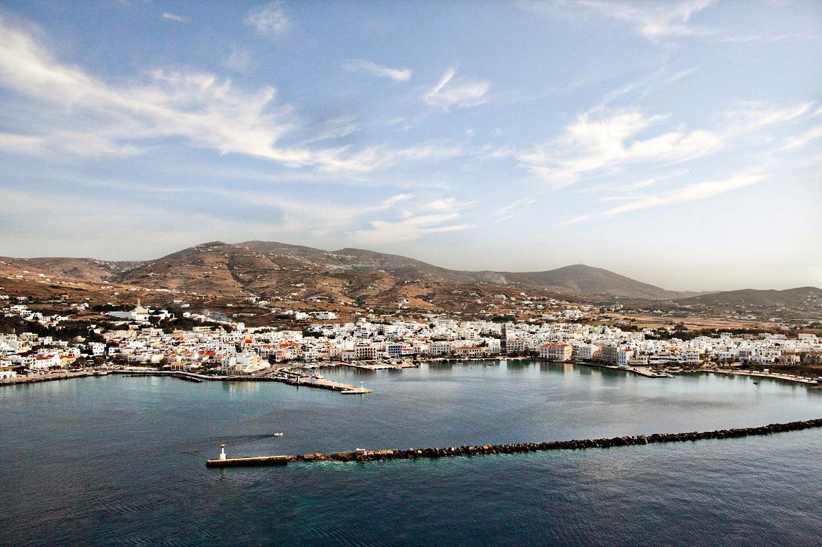 Photo Source: Municipality of Tinos