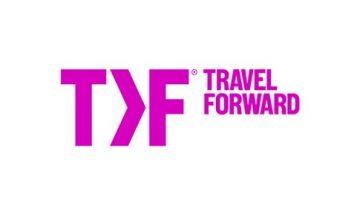 Travel Forward logo