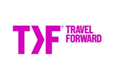 Travel Forward logo