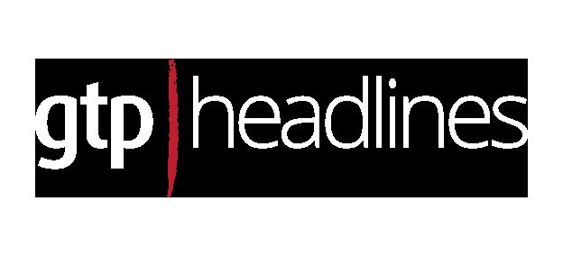 gtp headlines logo