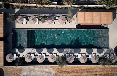 Istoria Beach Hotel Santorini