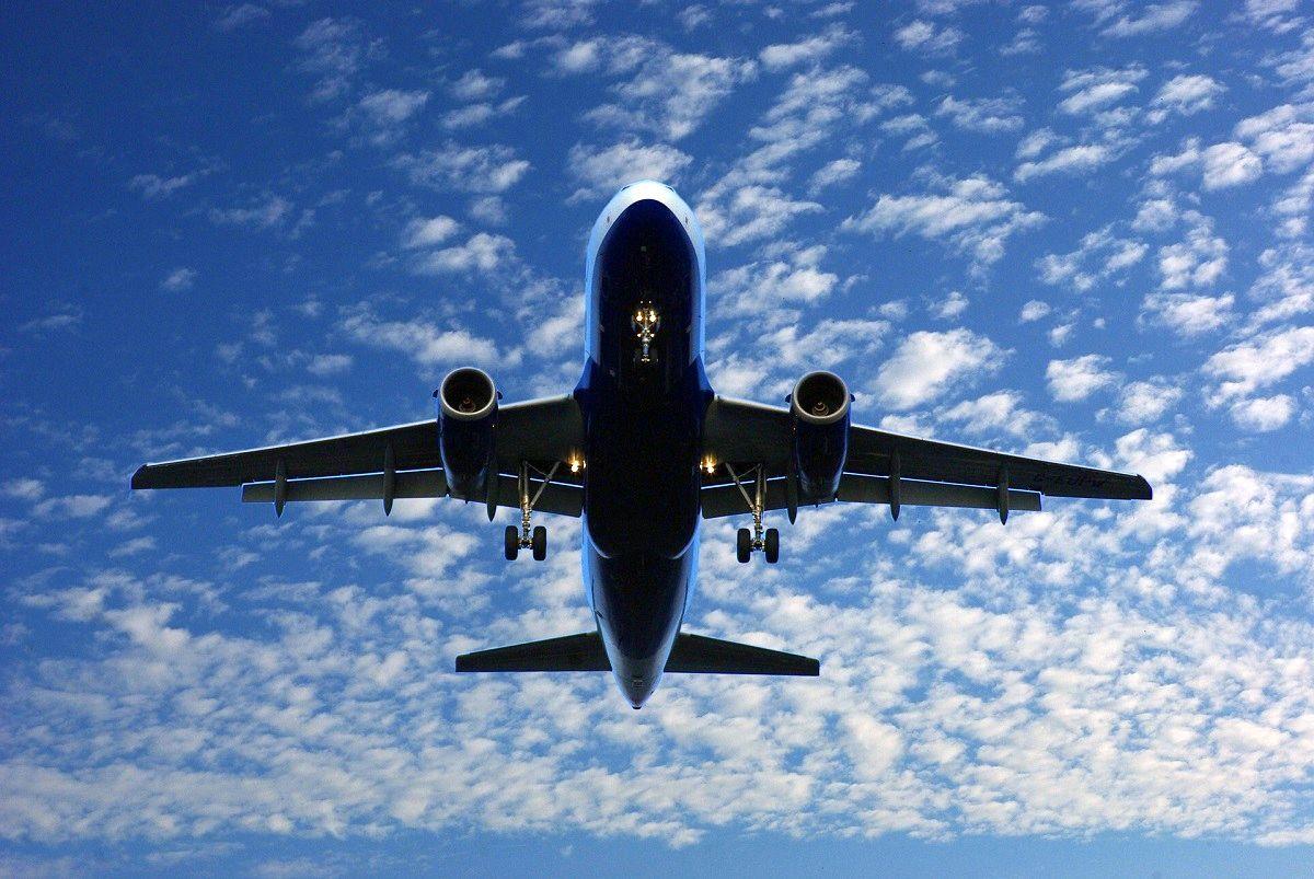 plane aircraft