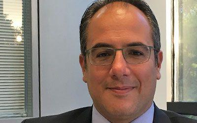 George Vilos Executive Director Commercial & Business Development Fraport Greece