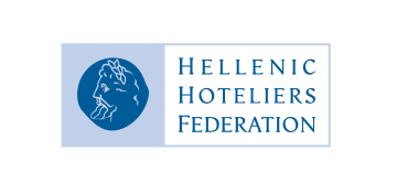 Hellenic Hoteliers Federation Logo