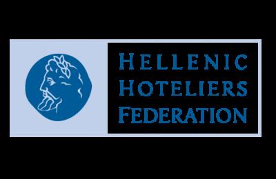 Hellenic Hoteliers Federation Logo