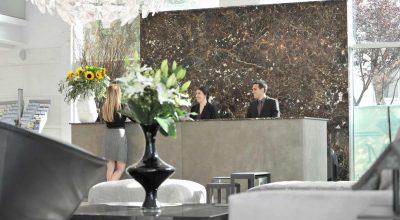 Photo © Athenaeum Palace Luxury Suites