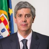 MárioCenteno, Chairperson ESM Board of Governors.
