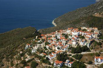 Alonissos island. Photo Source: Municipality of Alonissos