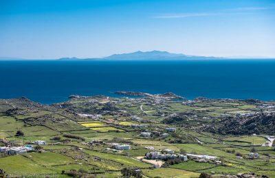 Mykonos Island. Photo © Maria Theofanopoulou