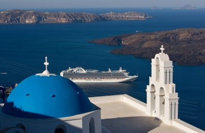 Photo source: Princess Cruises