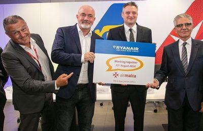 Photo Source: Air Malta
