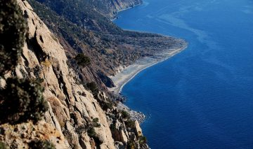 Samothraki island. Photo Source: Municipality of Samothraki