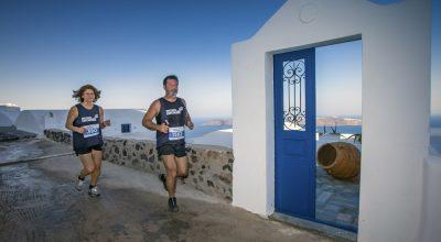 Santorini Experience. Photo by Loukas Hapsis