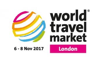 World Travel Market London (WTM) 2017 logo