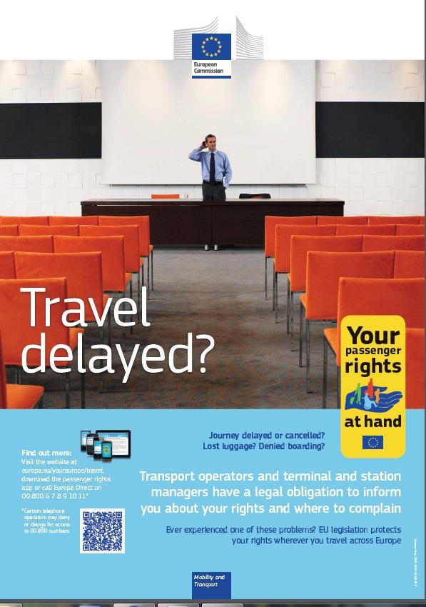 European Commission: Air Passenger Rights Q&A