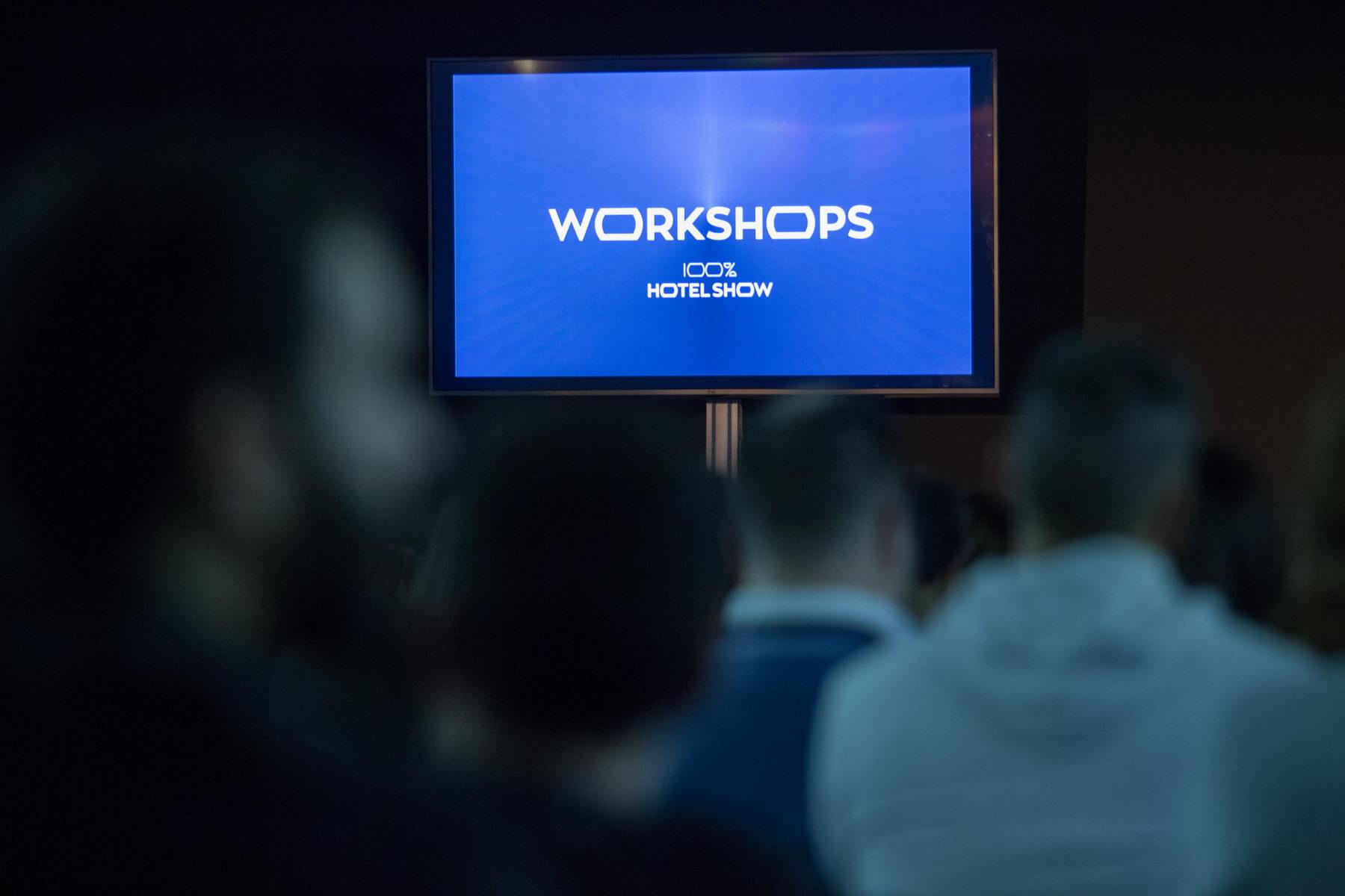 100% hotelshow_workshops