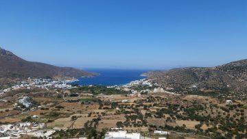 Amorgos island. Photo © GTP