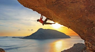Photo: Kalymnos Climbing Festival